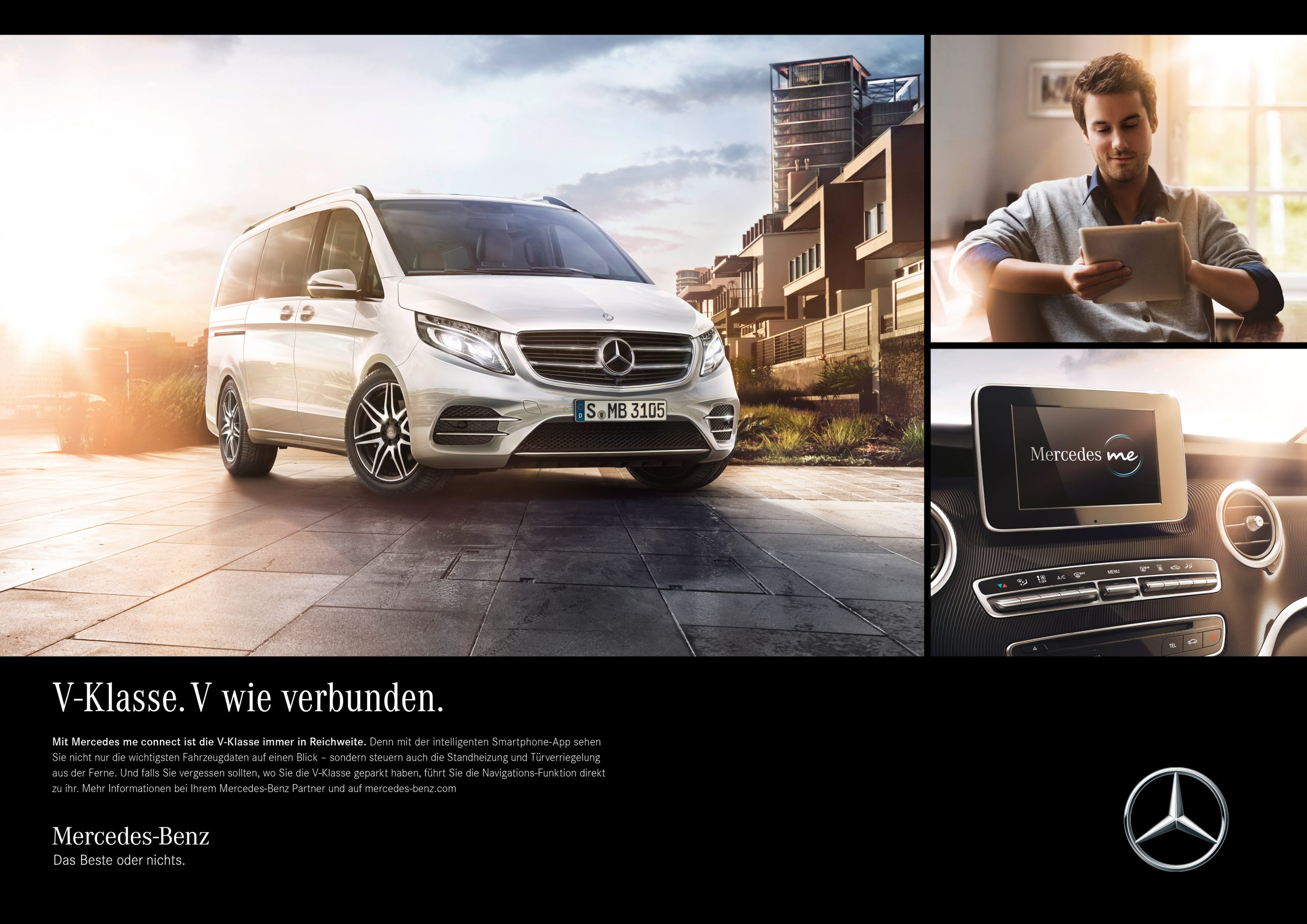 160523_MB_V-Class_Connectivity_AD 2-1_ger_Multipic_2