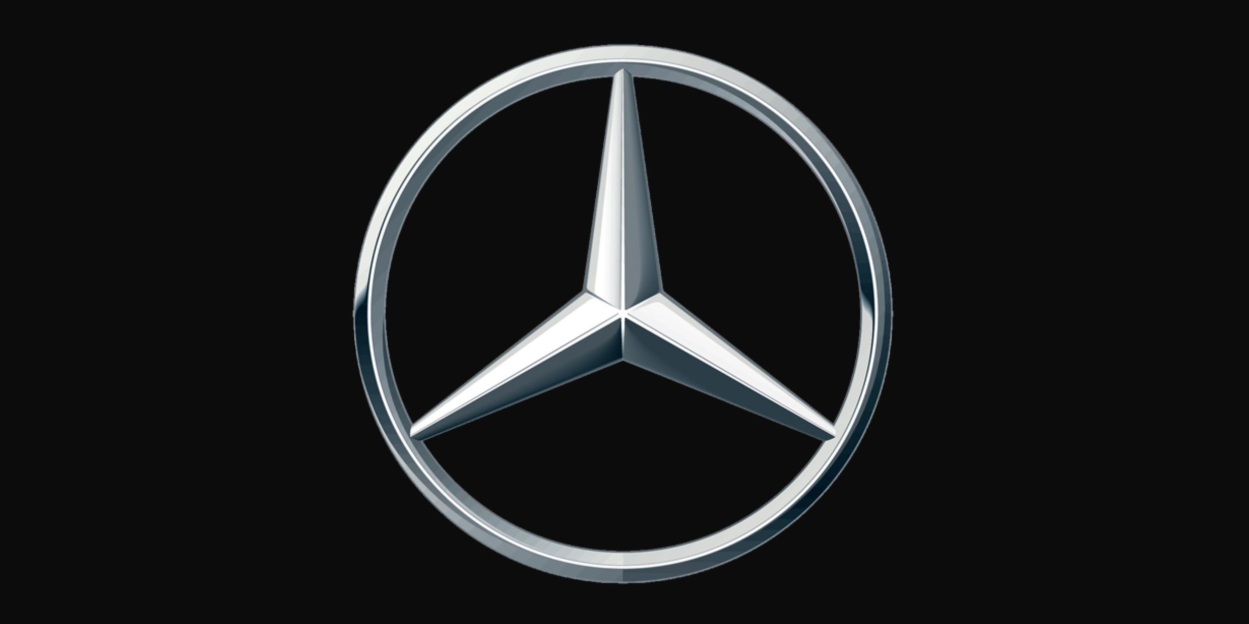 Referenz Mercedes